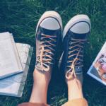 目が疲れない・体への負担を最小限にする読書の方法
