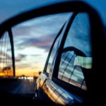 長距離・長時間運転する時の疲れ目対策にはオーバーグラスが良い